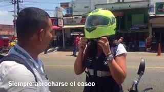 Miniatura Video Pedagogía a motocilistas