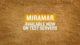 Presentazione Miramar