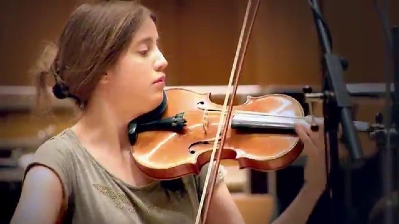 London Philharmonic - Jurowski y Vilde Frang