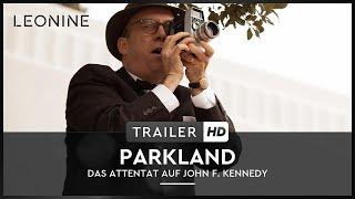 Parkland Film Trailer
