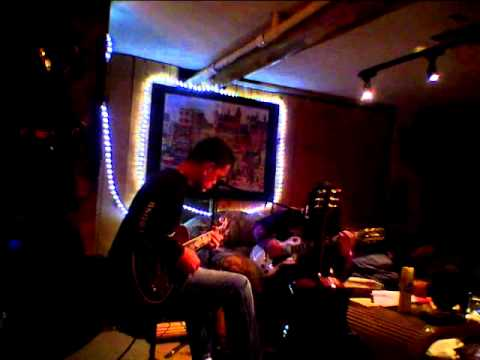 New Years Jam at Joe's .. last song