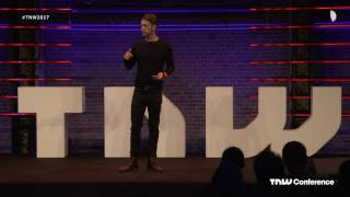 Paul Austin On Microdosing: Psychedelics For Leadership Development | TNW Conference 2017