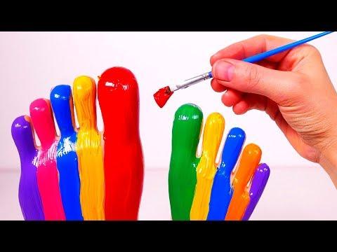 Leczenie deformacji piątego palca