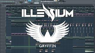 Illenium & Gryffin Ft. Daya - Feel Good [Remake + FLP]