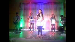CBCH - Do It Again by Planetshakers