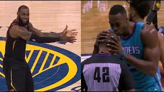 Funniest NBA Bloopers of 2017-2020