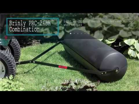 Top 5 Best Lawn Rollers 2018