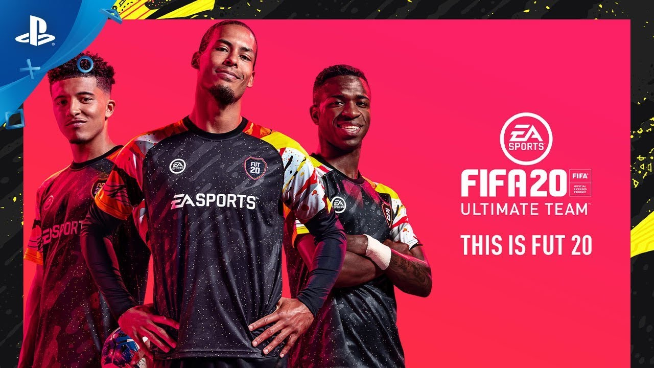 FIFA 20 - Ultimate Team: Get Started in FUT 20 | PS4