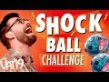 Shock Ball demo video