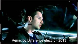 Depeche Mode - All that's mine (Difference electric remix)