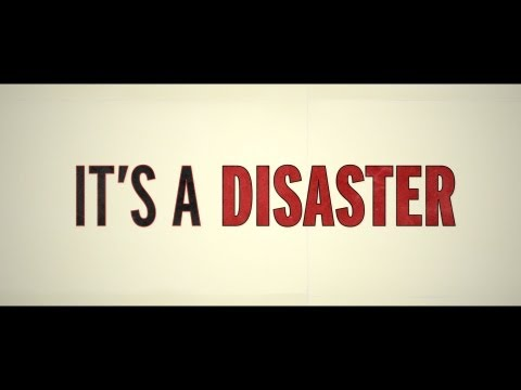 It's a Disaster (Trailer)