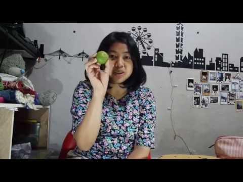 Video BeauTips - Cara Menghilangkan Ketombe dengan Jeruk Nipis