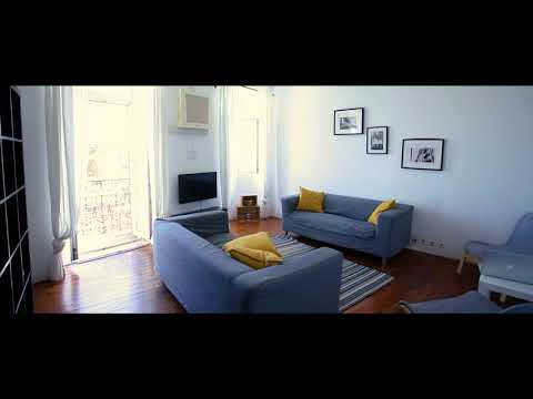 PF23367, Duplex T8, Lisboa