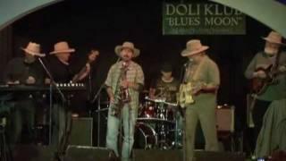 Video Sluníčko - Gamba Blues Band.mp4
