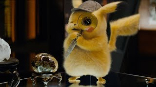 Pokémon: Detective Pikachu - Official Trailer 2