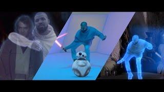 Star Wars Bling (Hotline Bling Parody) EXTENDED