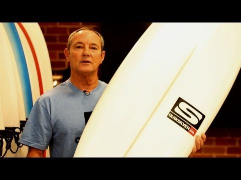 What Is a Shortboard? | Surfboard Basics