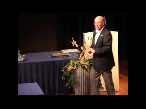 Juni 2009 TU Eindhoven gastcollege hoofdrekenen door Willem Bouman, deel 1 van 4