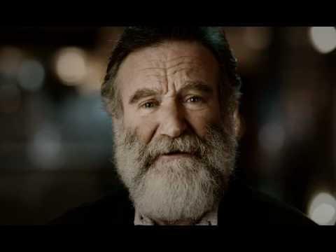 Robin Williams Named His Daughter After Princess Zelda