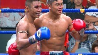 Muay Thai - Sangmanee vs Thanonchai (แสงมณี vs ธนญชัย), Rajadamnern Stadium, Bangkok, 14.9.16