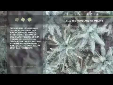 VIDEO: Saatnya Riau Bangkit!