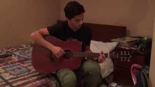 You Belong To Me (The 88 Cover)