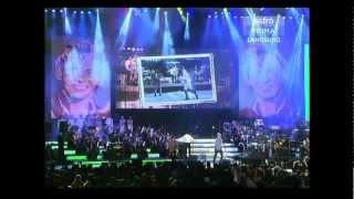 Konsert Kenangan Sudirman - Idola (Azlan & The Typewriter)