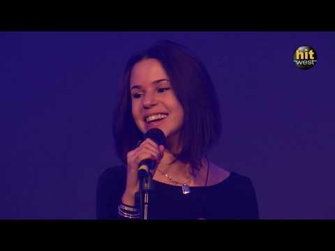 MARINA KAYE - Backstage Live (Hit West - Lorient 2017)