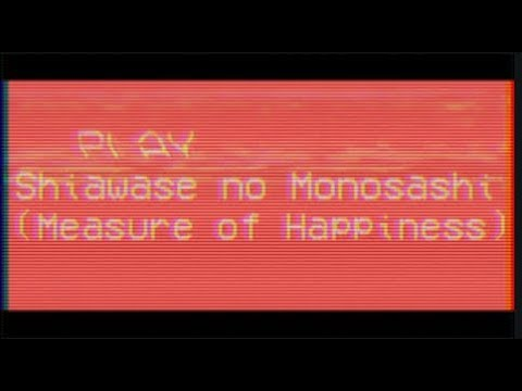 Shiawase No Monosashi (Measure Of Happiness) Mp3