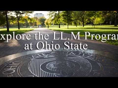 The Ohio State University - Moritz College of Law