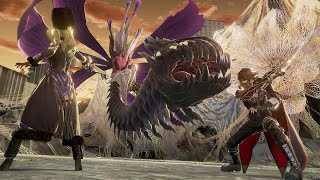 11 Minutes of Brand New Code Vein Gameplay - IGN Live E3 2018