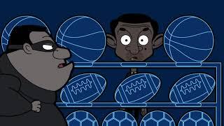 Mr Bean Animated | Bean Shopping | Season 2 | Full Episodes Compilation | Cartoons for Children