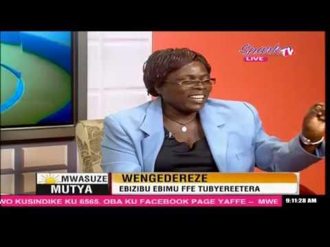 NTV MWASUZE MUTYA: Wengedereze, ebizibu ebimu ffe tubyereetera