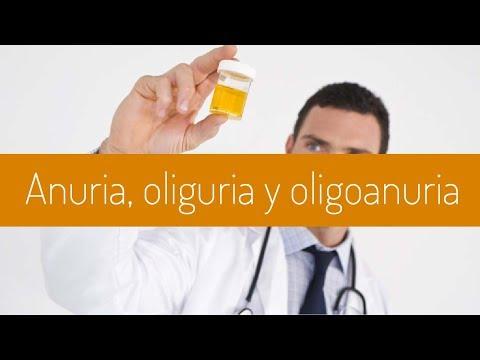 Prostatitis és nyálka a vizeletben