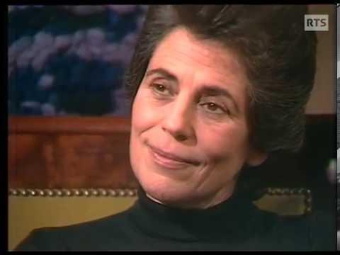 Vidéo de Françoise Giroud