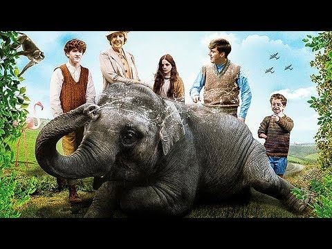 Zoo trailer 2018 life of pi like family movie haystack tv for Life of pi family