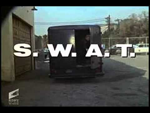 Theme from S.W.A.T. (1975) (Song) by Rhythm Heritage