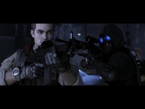 Trailer de Resident Evil: Operation Raccoon City Complete Pack