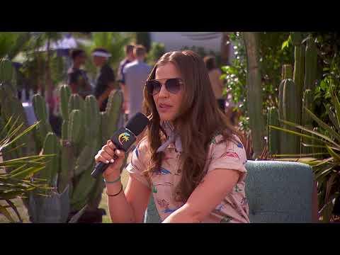 LÉON Interview - Coachella 2018