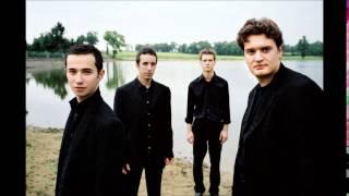 Mendelssohn - String Quartet no.2 op.13 in A minor