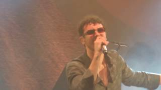 Carl Brave   Merci (live) Palermo, 27.03.19
