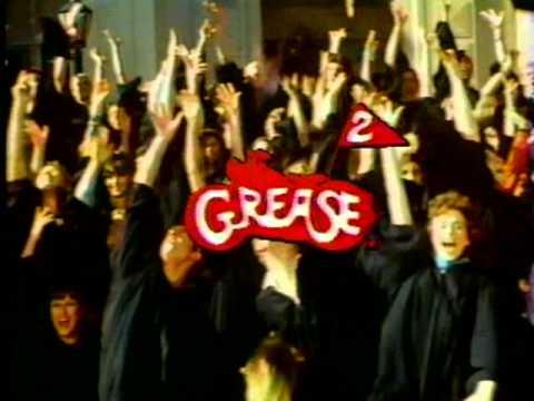 Grease 2 ( Grease 2 )