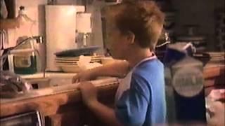 Tracy in Wynonna Judd music video - 1992