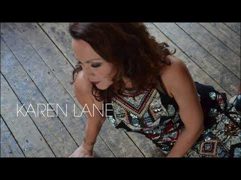 Karen Lane Passarim Launch promo online metal music video by KAREN LANE
