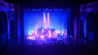 "Fickle Friends Performing ""Bite"" Live @ O2 Shepherds Bush Empire, London"