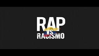El Chojin - Rap contra el Racismo Colombia