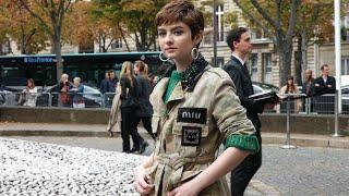 Street Style Highlights | Paris Fashion Week S/S 2020