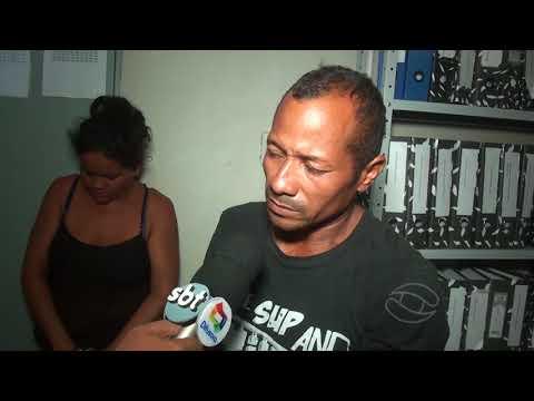 PRESO ACUSA MULHER DE TRAMAR MORTE DO EX MARIDO EM VARGEM GRANDE