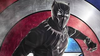 Legend Has It By Run The Jewels (Black Panther Trailer Music)