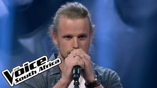 """Richard Stirton Sings """"Skinny Love"""" 